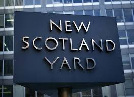 How Scotland Yard May Have