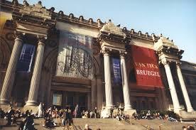 museum metropolitan