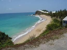 barbuda beaches