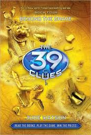 39 clues 4