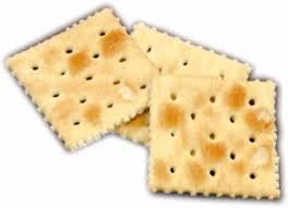 cracker production