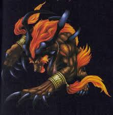 FF Ifrit