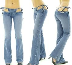 Jeans That Make You Look Skinny