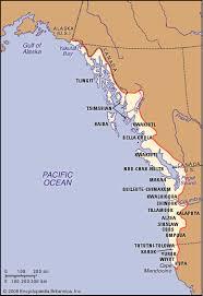 northwest coast natives
