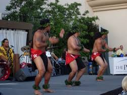 hawaiian boys