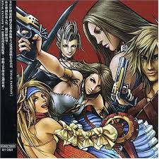 Soundtracks - Final Fantasy X-2