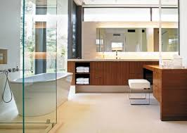 interior designers bathrooms
