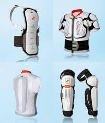 bmx body armor