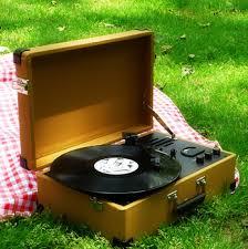 record players retro