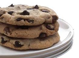 cookies chocolate chip