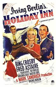 holiday inn movie