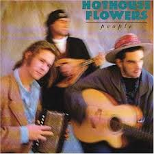 hothouse flowers people