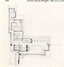 prairie house plan
