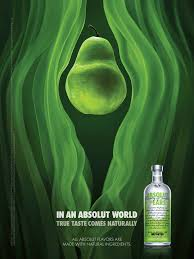 absolut lemon