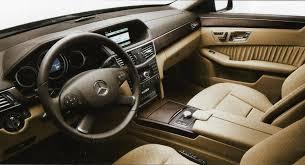 2010 bmw 5 series interior