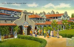 alvarado hotel albuquerque