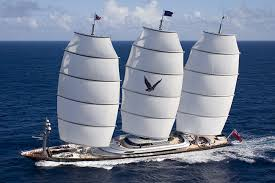 pictures of sailing