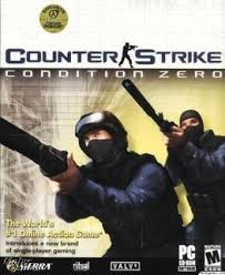 pc games counter strike