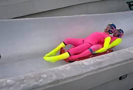 luge olympics