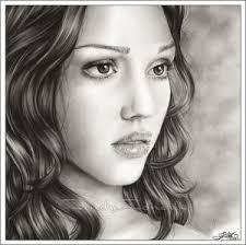 fantasy drawings of women