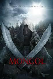 genghis khan the movie