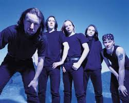 Sonata Arctica - Only Way You Can (2001: Osaka, Japan) (disc 1)