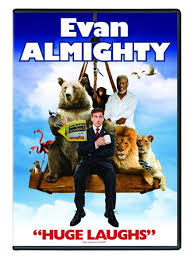 evan almighty pictures