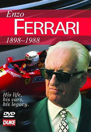 enzo ferrari the movie