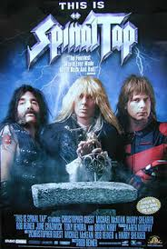spinal tap the movie
