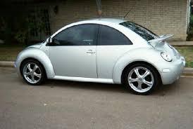 1999 new beetle