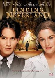 finding neverland the movie