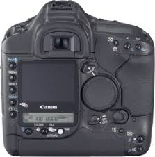 eos 1d mark iin
