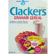 clackers cereal