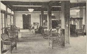 1920 furniture style