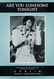 Elvis Presley - Are You Lonesome Tonight, Volume 1