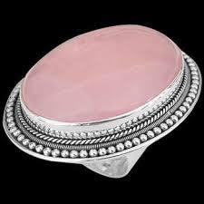 quartz rings