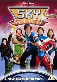 high sky movie