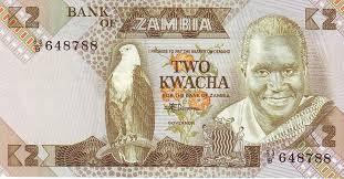 kwacha zambia