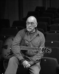 jim hall something special