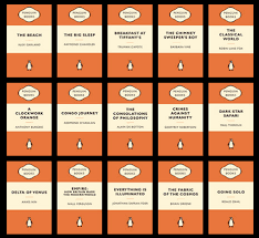 penguin paperback