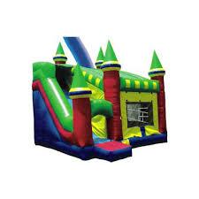 castle moonbounce