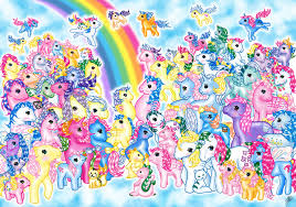 little pony pictures