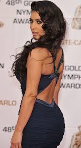 kim kardashian lost weight