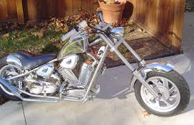 pocket bikes choppers