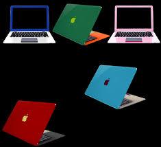 colorware macbook