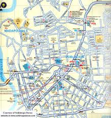 davao city street map