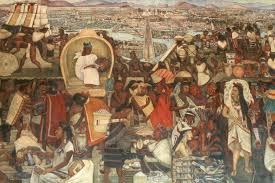 diego rivera mexican revolution