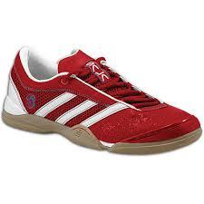 calzado de futbol
