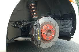 ap racing brake