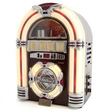 jukebox usb